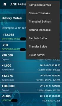 ANB PULSA apk screenshot