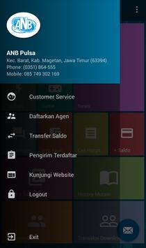ANB Pulsa screenshot 2