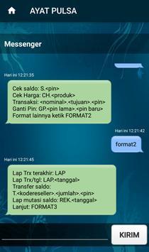 Ayat Pulsa screenshot 4