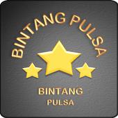 Bintang Pulsa icon