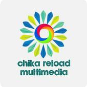 Chika Reload Multimedia icon