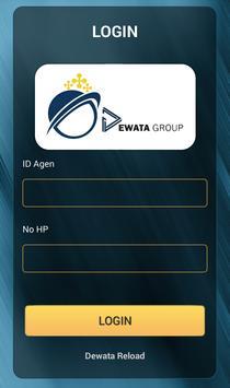 Dewata Payment poster
