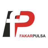 Fakar Pulsa icon