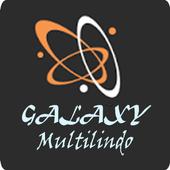 GALAXY MULTILINDO icon