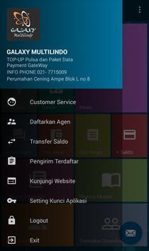 GALAXY MULTILINDO screenshot 2