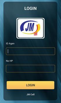 JM Cell poster