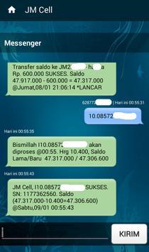 JM Cell apk screenshot