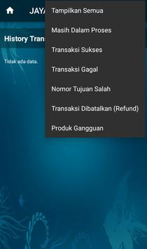 JAYA MANDIRI-SERVER PULSA&PPOB apk screenshot