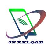 JN Reload icon