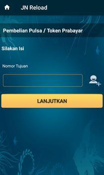 JN Reload apk screenshot