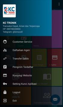 KCTRONIK apk screenshot