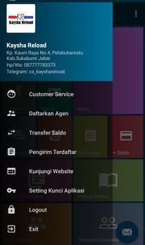 Kaysha Reload screenshot 2