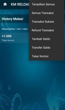 KM RELOAD screenshot 6