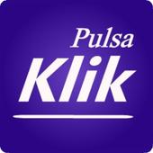 ikon Klik Pulsa - Pulsa All Operator Murah