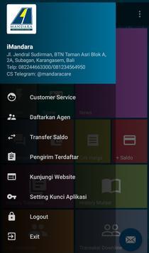 iMandara apk screenshot