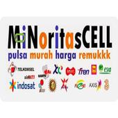 Minoritas Cell icon