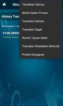 Minoritas Cell screenshot 6
