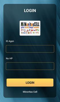 Minoritas Cell poster