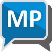ikon MP Mobile Topup