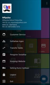 MRpulsa apk screenshot