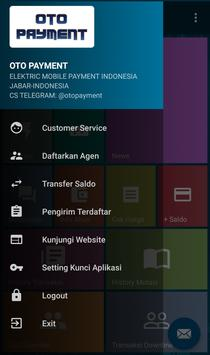 OTO PAYMENT screenshot 2