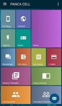 PANCA CELL apk screenshot