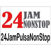24JamPulsa icon