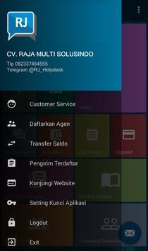 RJ Mobile Topup screenshot 2