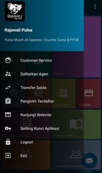 RR Android Center screenshot 2
