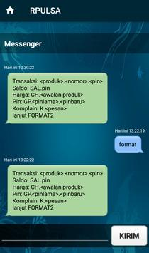 Rpulsa Mobile screenshot 4