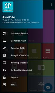 Smart Pulsa screenshot 2
