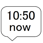 time report icon