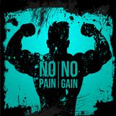 Gym Workouts pro icon