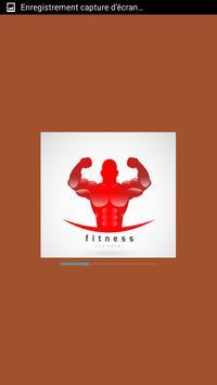 Gym Workouts pro poster