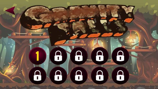 gravity challenge : failed mission screenshot 2