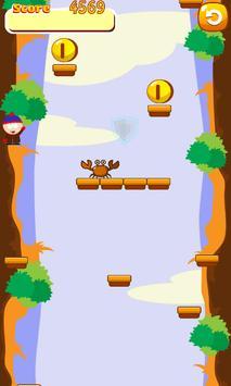 jungle park: south montain screenshot 1