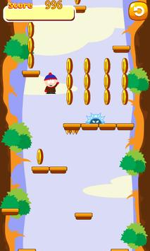 jungle park: south montain screenshot 6