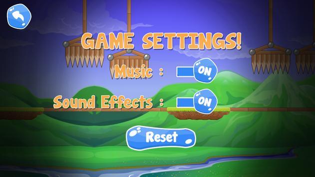 Gumball car aventure speed apk screenshot