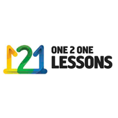 1 to 1 Lessons Customers App icon
