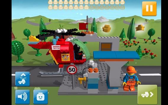 Tips LEGO Juniors Guide apk screenshot