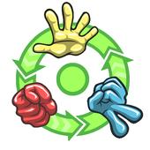 Rock Paper Scissor Arcade icon