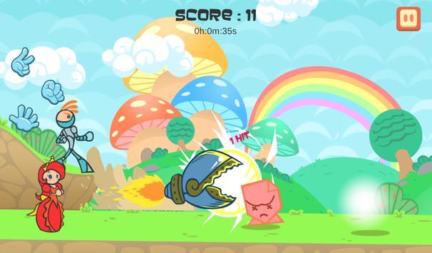 Rock Paper Scissor Arcade screenshot 10