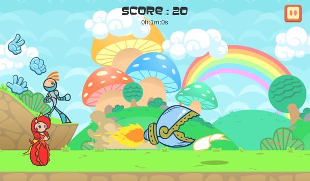 Rock Paper Scissor Arcade screenshot 12