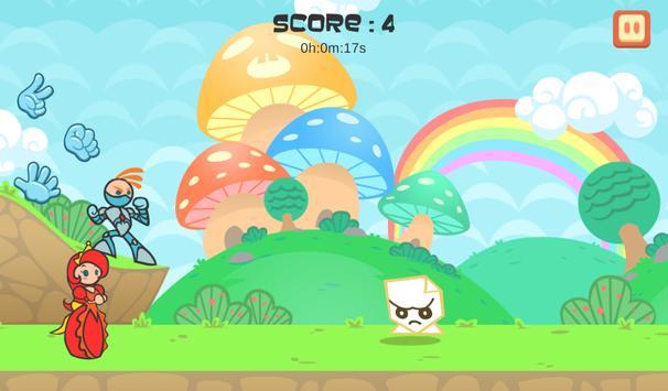 Rock Paper Scissor Arcade screenshot 2