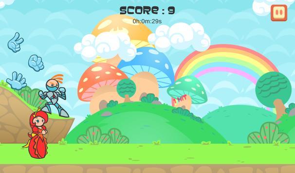 Rock Paper Scissor Arcade screenshot 9