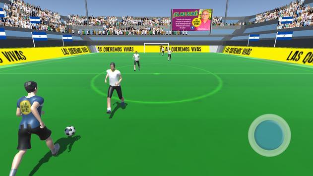 Un gol por la vida screenshot 3