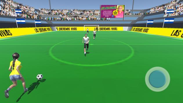 Un gol por la vida screenshot 2