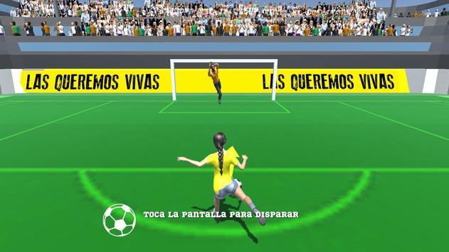 Un gol por la vida screenshot 4