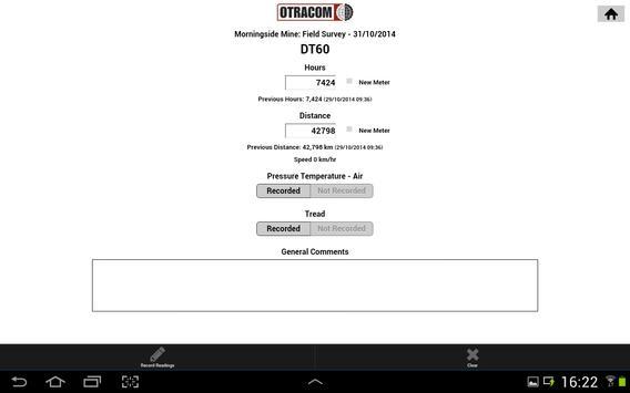 Otracom screenshot 2