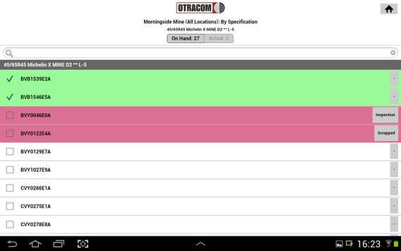 Otracom screenshot 3